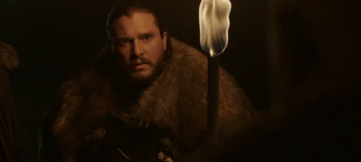 Game of Thrones | Última temporada ganha novo teaser