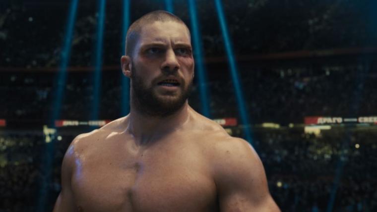 Creed II | Florian Munteanu pensa em abandonar o boxe para viver como ator [Entrevista]