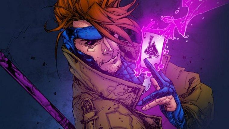 Filme do Gambit pode ter sido cancelado