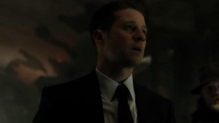 Gotham   Gordon escapa da morte por pouco em cena do próximo episódio