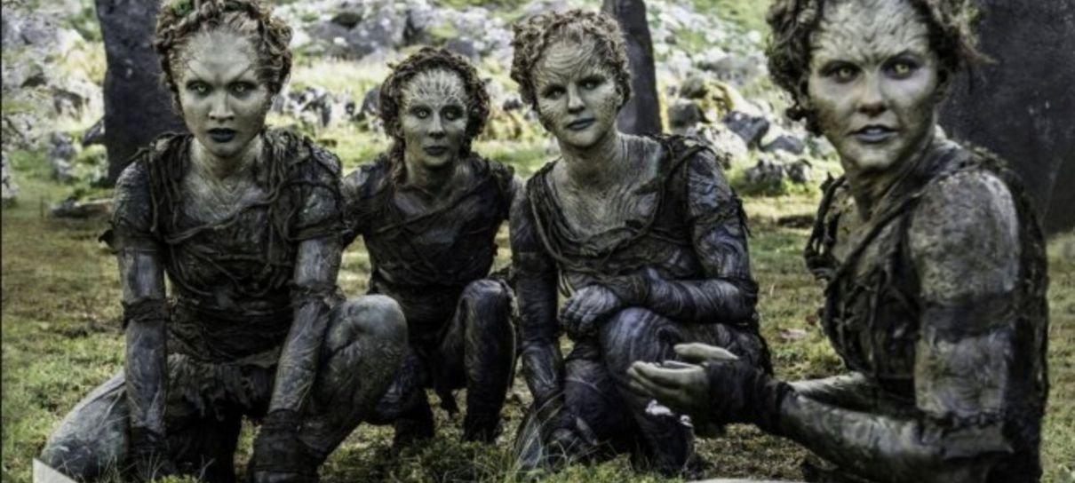 Game of Thrones   Oito novos atores entram para o elenco de série derivada