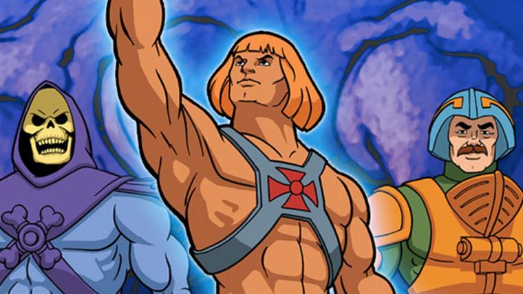Mestres do Universo | Filme do He-Man terá roteiristas de Homem de Ferro e Transformers