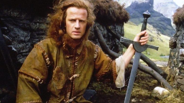 Highlander | Reboot pode ser série de TV