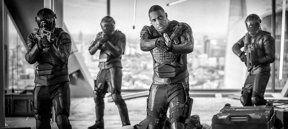 Hobbs & Shaw | Novo teaser traz personagem de Idris Elba pronto para a ação