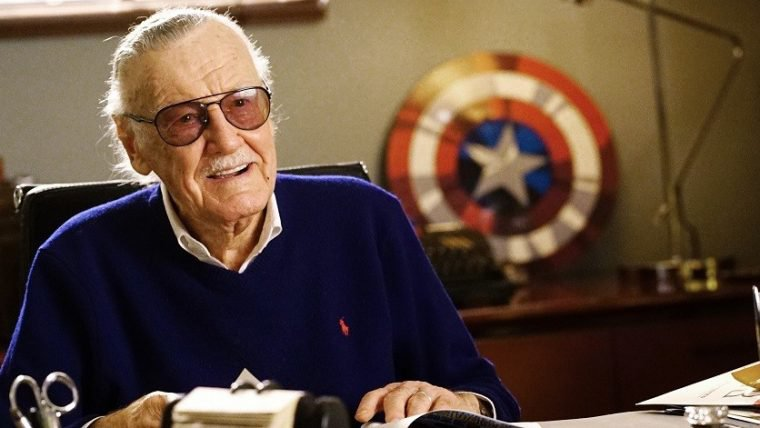 Stan Lee terá homenagem grandiosa em Hollywood