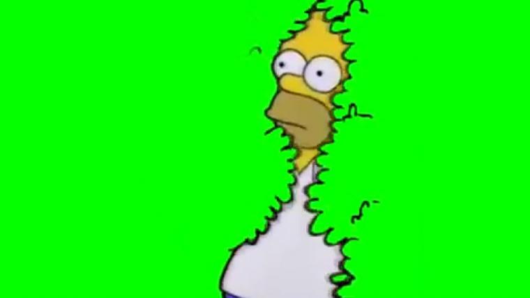 Os Simpsons | Egotrip? Homer usa seu próprio GIF em novo episódio da série