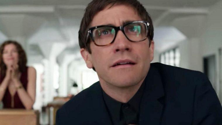 Jake Gyllenhaal descobre que arte pode ser mortal em trailer de Velvet Buzzsaw