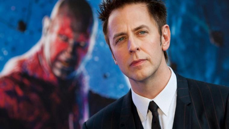 James Gunn negocia para dirigir novo Esquadrão Suicida; filme ganhou data de estreia