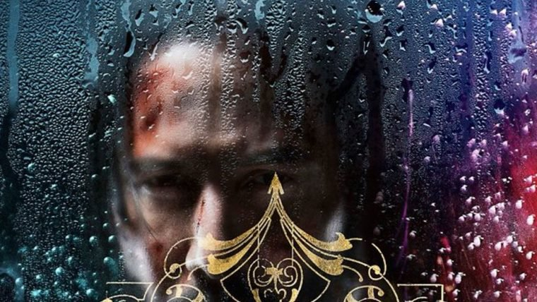 John Wick 3 - Parabellum | Confira os pôsteres nacionais do filme