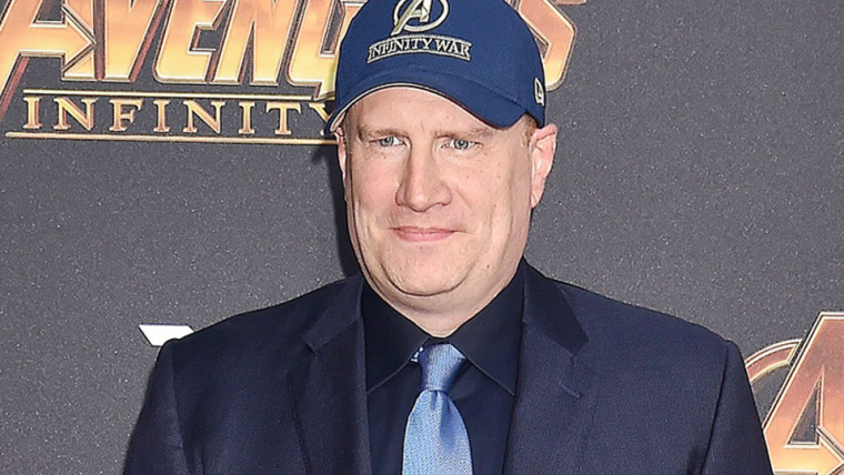 Kevin Feige elogia Aquaman e critica falsa rivalidade entre DC e Marvel