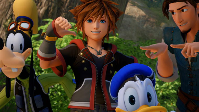 Kingdom Hearts III não será o último da franquia, afirma diretor