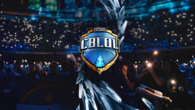 League of Legends | CBLoL 2019 começa dia 12 de janeiro em novo formato
