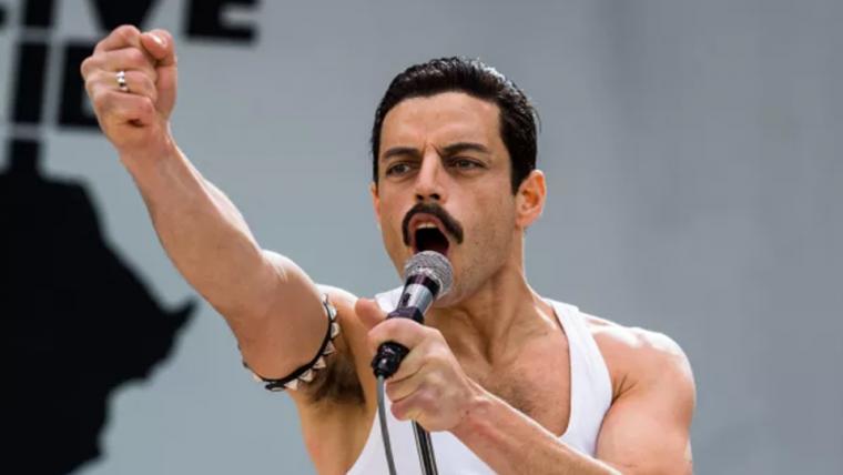 Blu-Ray de Bohemian Rhapsody terá performance completa do Live-Aid