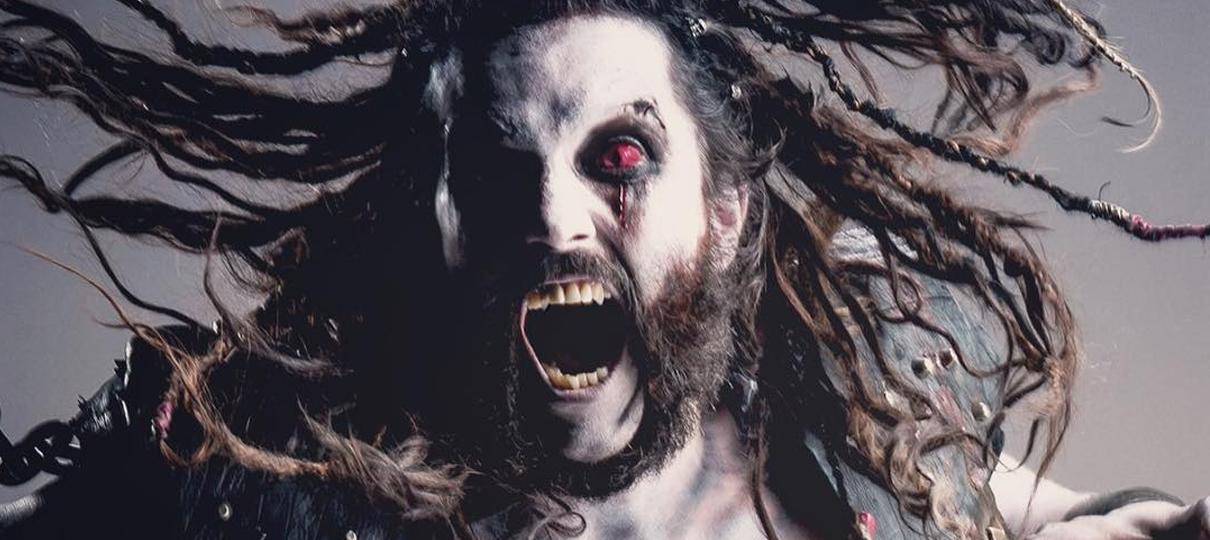 Krypton | Nova foto mostra o visual do Lobo na série