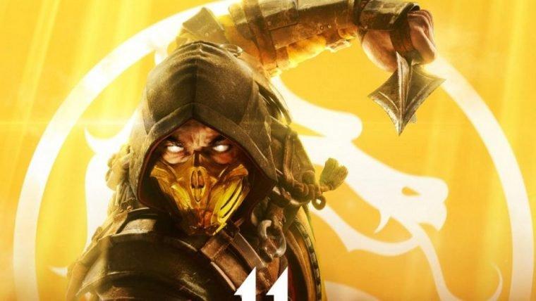 Ed Boon revela arte da capa de Mortal Kombat 11