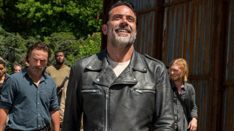 Em ano sem Game of Thrones, The Walking Dead foi a série mais pirateada de 2018