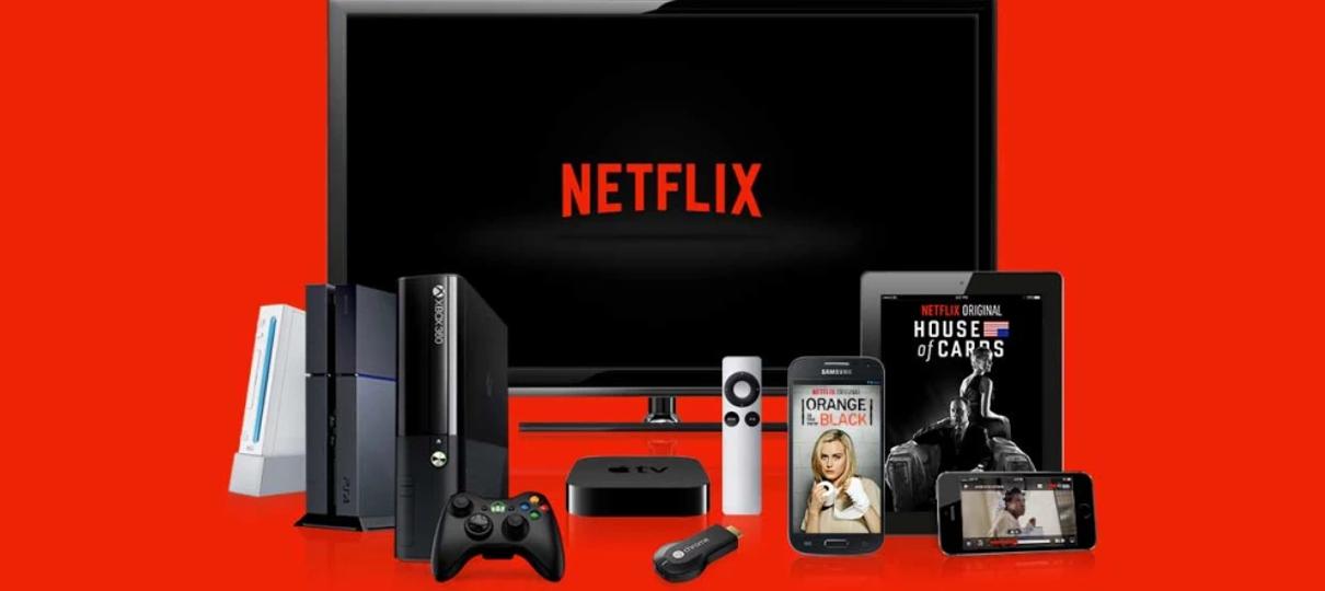 Apesar de mudança nos Estados Unidos, Netflix manterá preço da assinatura no Brasil