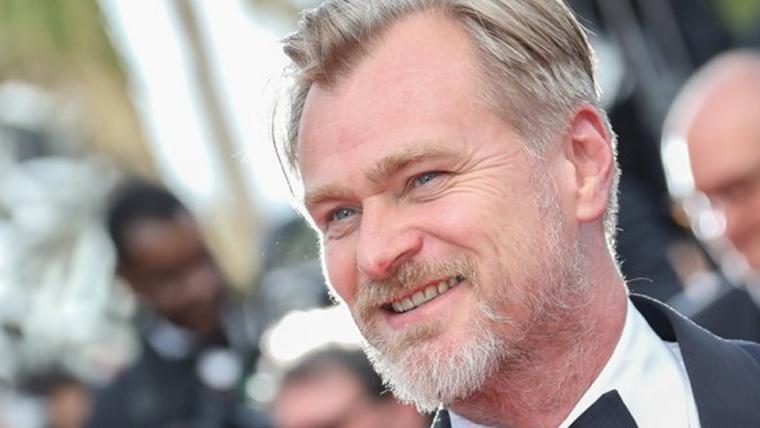 Próximo filme de Christopher Nolan ganha data de lançamento