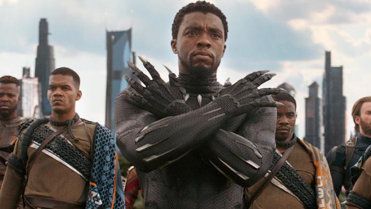 Pantera Negra é o primeiro filme de super-herói a ser indicado como Melhor Filme no Oscar