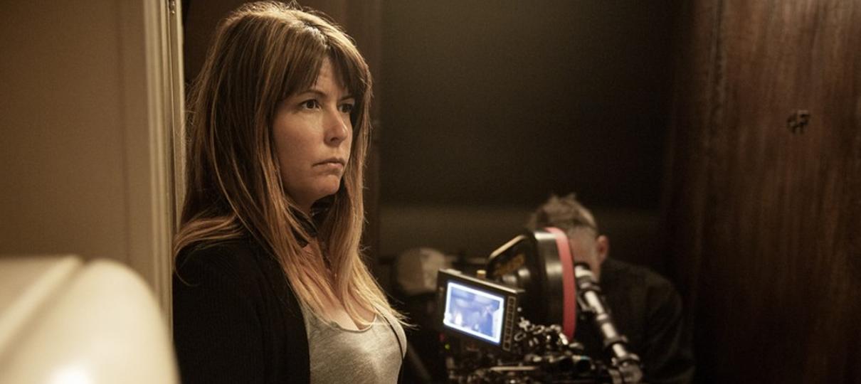 Patty Jenkis pretende dirigir Mulher-Maravilha 3 e completar uma trilogia