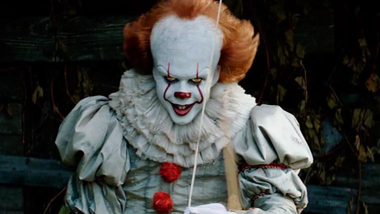 It: A Coisa 2 | James McAvoy ficou horrorizado com Pennywise de Bill Skarsgård