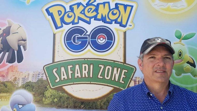 Pokémon Go | Omar Telléz, da Niantic, fala dos planos para o Brasil