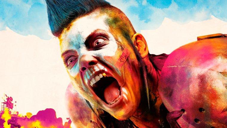 Rage 2 | Confira cenas inéditas do gameplay