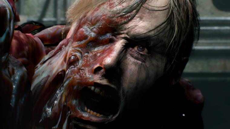 Resident Evil 2 já vendeu mais de três milhões de cópias ao redor do mundo