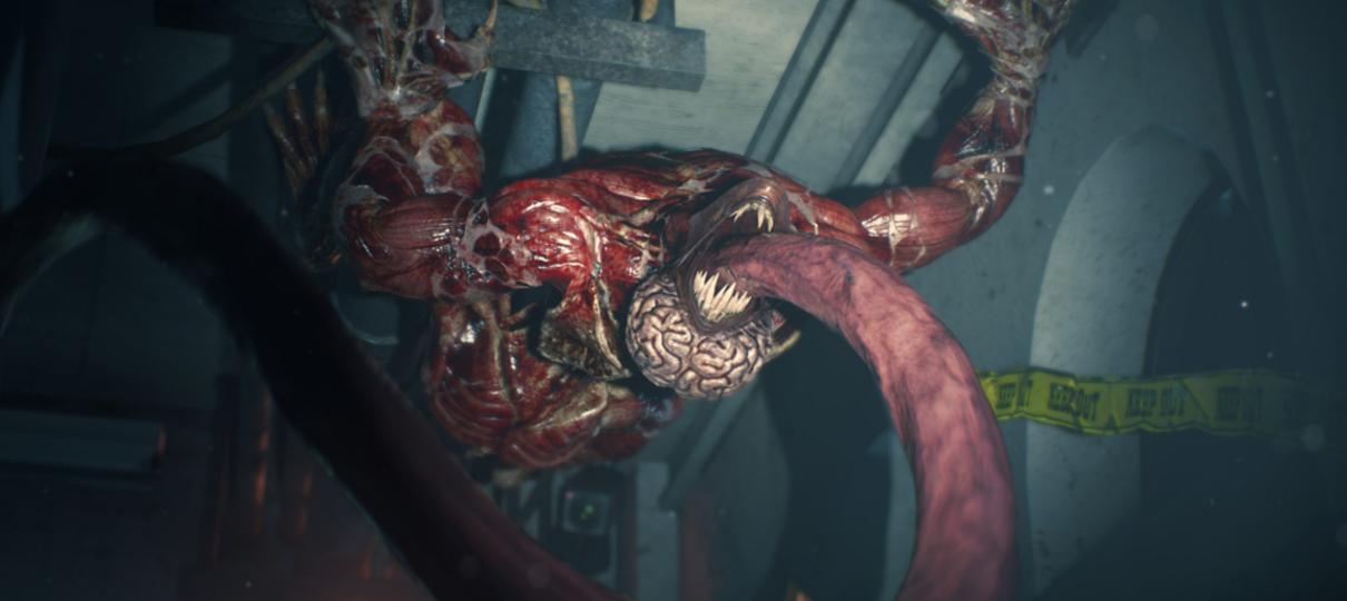 Veja 8 easter eggs de Resident Evil 2 que podem ter passado despercebidos