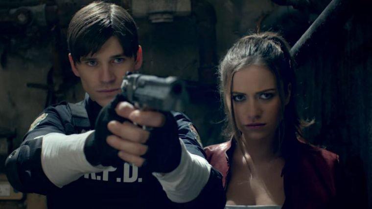 Resident Evil 2 ganha trailer live-action inspirado por George A. Romero
