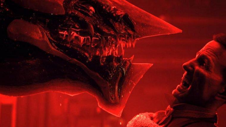 Netflix anuncia animação de David Fincher e Tim Miller