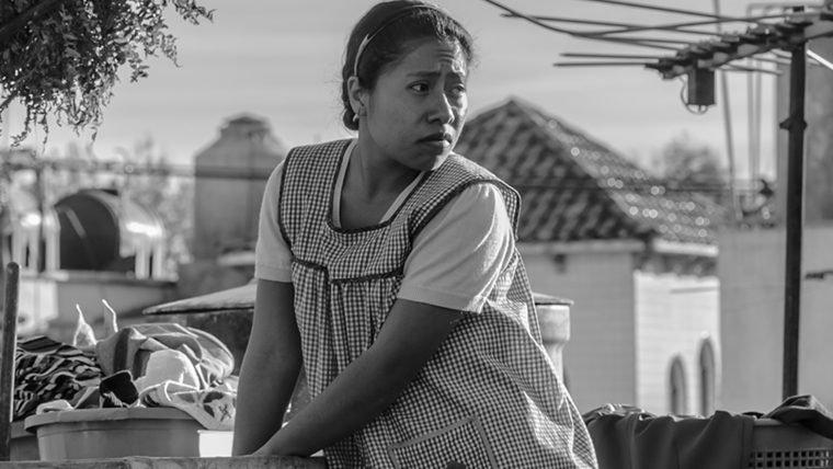 Roma | Alfonso Cuarón recebe o Oscar de Melhor Direção