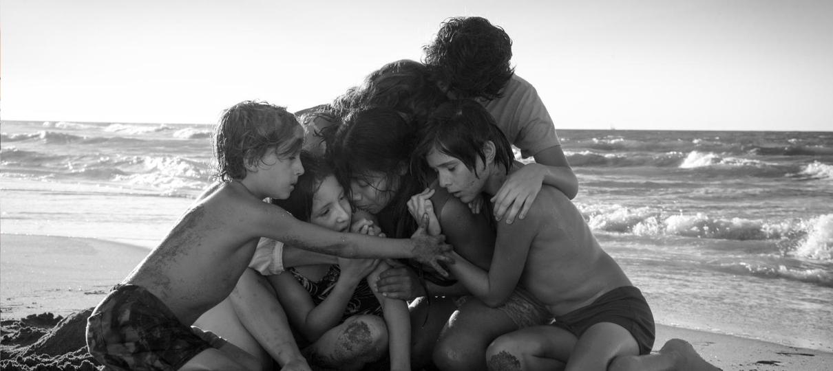 Roma e The Americans triunfam no Critics Choice Awards 2019; confira os vencedores