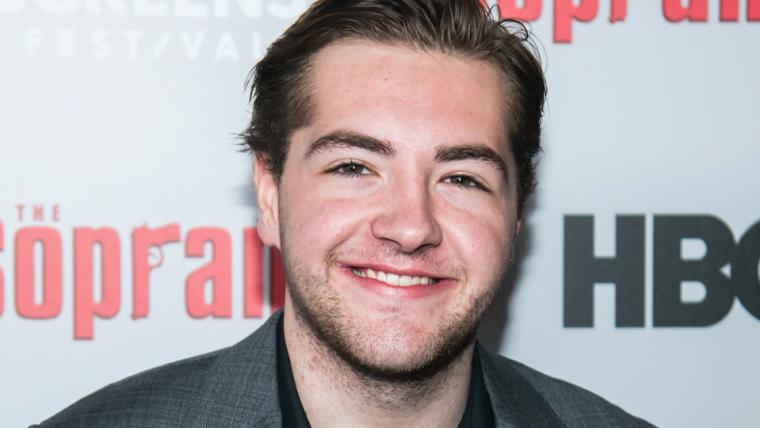 Família Soprano | Filho de James Gandolfini interpretará jovem Tony  em filme