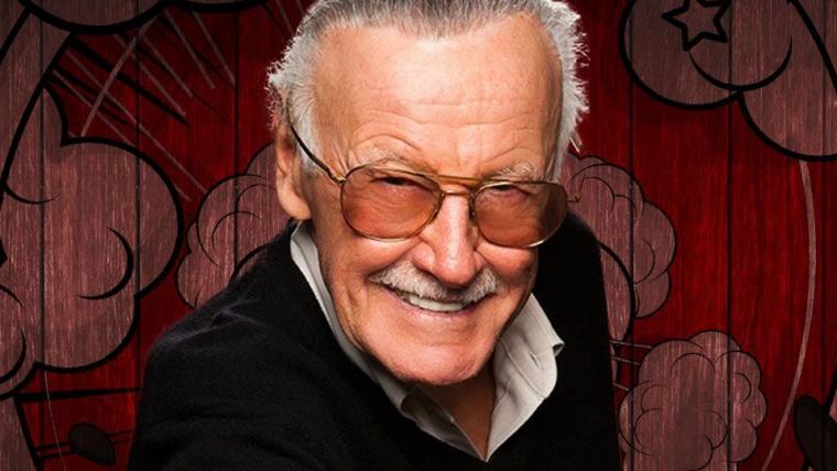 Stan Lee será tema de biografia em 2020