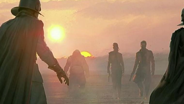 EA cancela jogo de Star Wars em mundo aberto