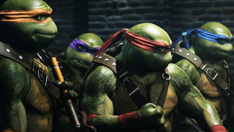 Tartarugas Ninja terá novo reboot nos cinemas