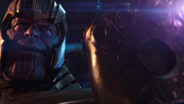 Cena deletada de Vingadores: Guerra Infinita mostraria mais da Joia do Poder