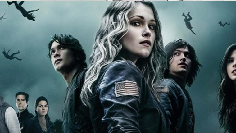 The 100, Legends of the Tomorrow e outras séries da CW ganham data para retornar
