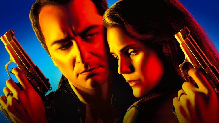 Globo de Ouro 2019   The Americans é a série dramática favorita do público
