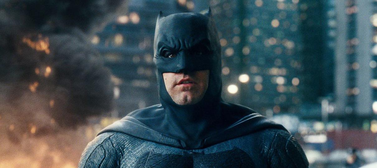 The Batman   Filmagens podem começar em novembro [Rumor]
