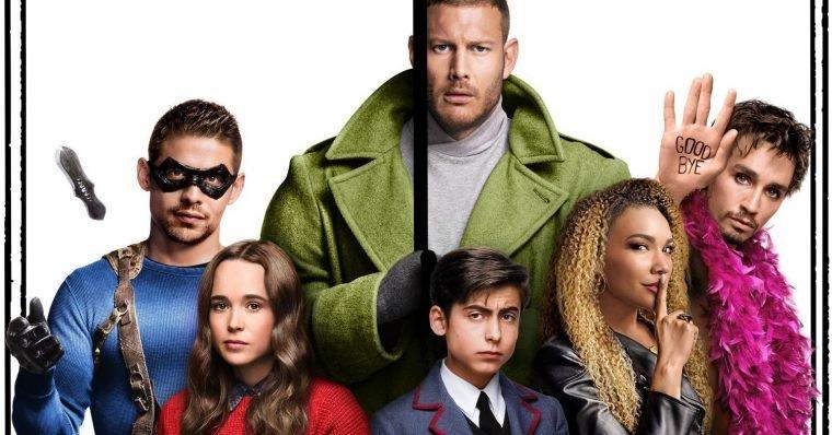 Veja o que chega na Netflix em fevereiro