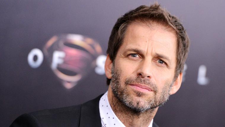 Zack Snyder retorna a Hollywood com novo filme de zumbis da Netflix