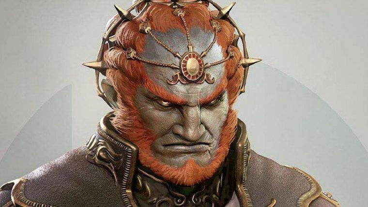 Diretor de arte de God of War criou mais versões realistas dos personagens de Smash Bros.