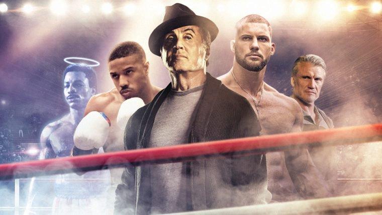 Creed II: Obrigado, Rocky!