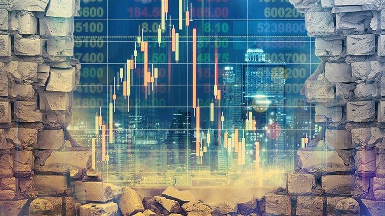 Como eventos alteram a bolsa de valores