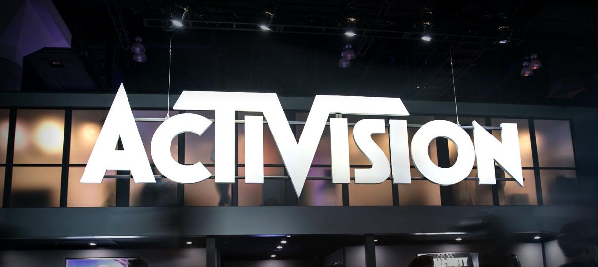 Mesmo com receita recorde, Activision Blizzard demite quase 800 funcionários