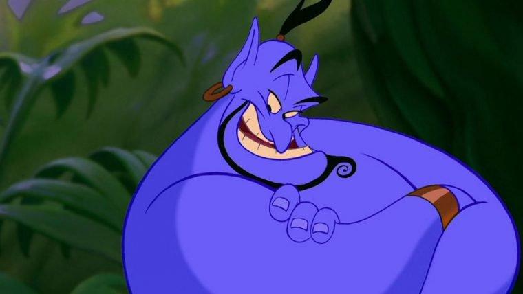 Aladdin | Fã usa inteligência artificial para colocar Robin Williams no live-action