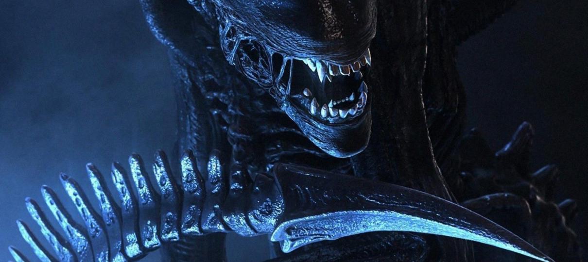 Franquia Alien vai ganhar duas séries live-action, diz site