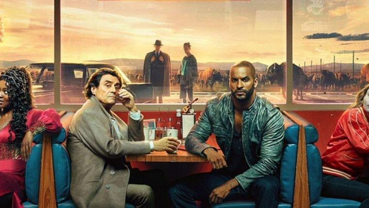American Gods | Escolha quem idolatrar neste teaser da segunda temporada